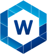 Wooove logo beeldmerk